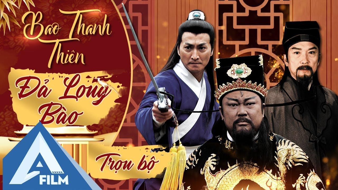 Trọn Bộ Vụ Án ĐẢ LONG BÀO Cực Gây Cấn (Phần 2) - Bao Thanh Thiên Bản FULL HD Siêu Nét | AFILM