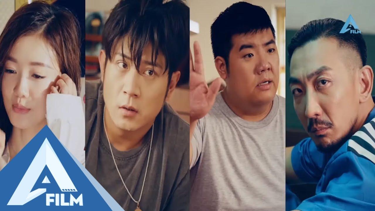 [Trailer] Anh Em Rắc Rối - Phim Hành Động Trung Quốc | AFILM