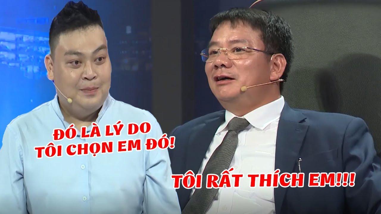 CƠ HỘI CHO AI MÙA 2 | Lý do Quốc Hoàng chốt DEAL KỶ LỤC với Sếp Thuấn