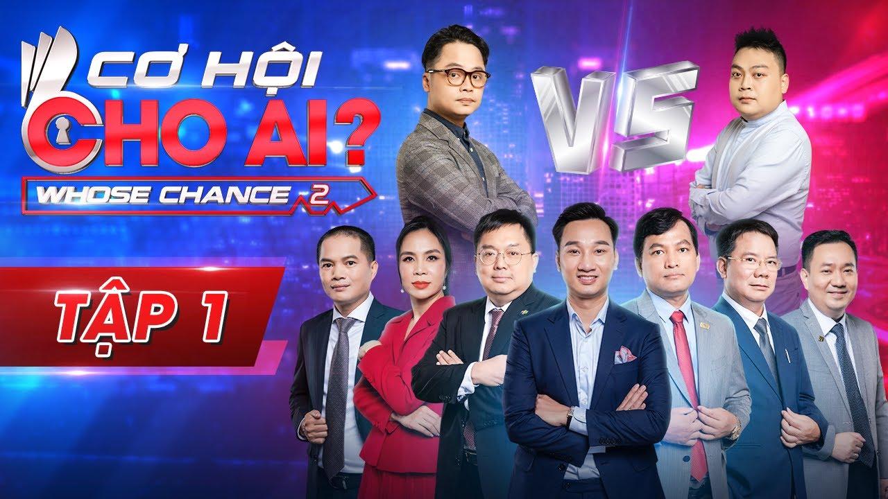 CƠ HỘI CHO AI MÙA 2 | Tập 1: Kỳ vọng mức lương 30 triệu ứng viên bất ngờ nhận offer KỶ LỤC