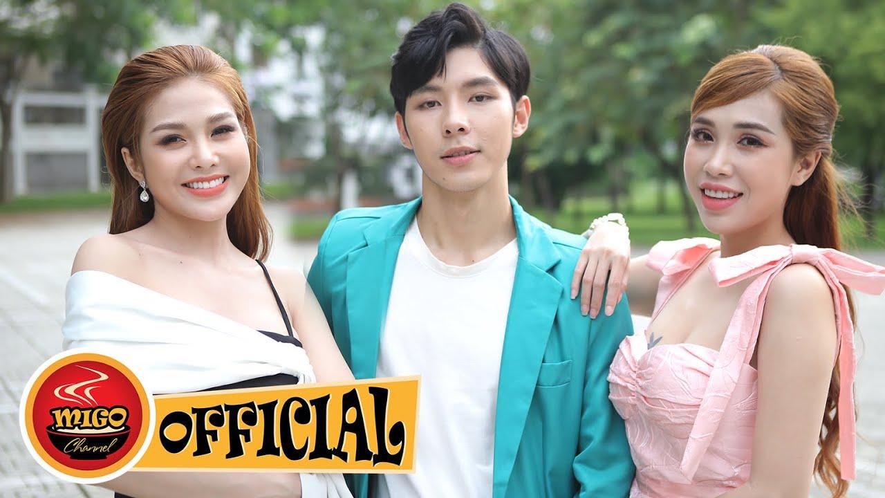 HOT BOY Cần Thơ T.án Đổ Hot Girl Sài Thành | Phim Hài Mới Nhất Ghiền Mì Gõ 2020