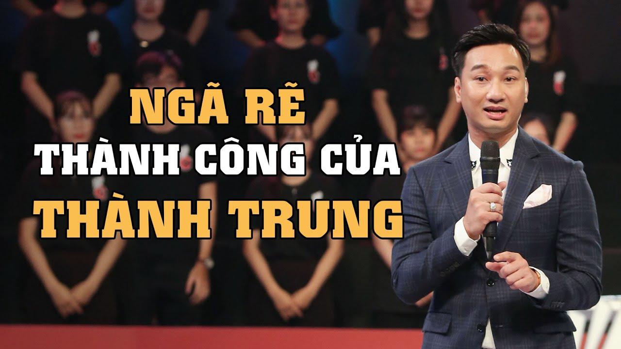 CƠ HỘI CHO AI MÙA 2 | Thành Trung và những ngã rẽ cuộc đời để dẫn đến thành công