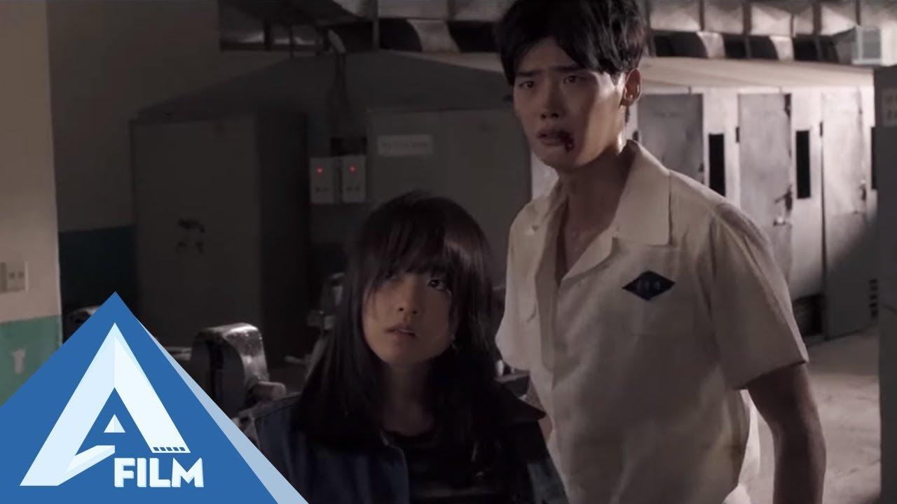 Park Bo-young cứu Lee Jong-suk khỏi bạn học côn đồ cực ngầu | Tuổi Trẻ Sục Sôi