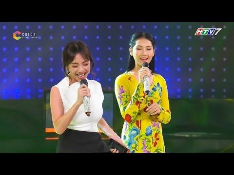 """""""Thập Tam Muội"""" Thu Trang quá vui khi tìm được đồng môn hát dở ở Giọng ải giọng ai"""