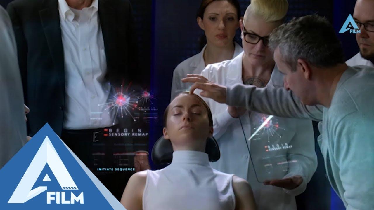 Vợ Robot Được Chế Tạo Thành Công Nhờ Phương Pháp Hiện Đại Của Nhà Khoa Học Mỹ - Phim Hồi Sinh Amelia