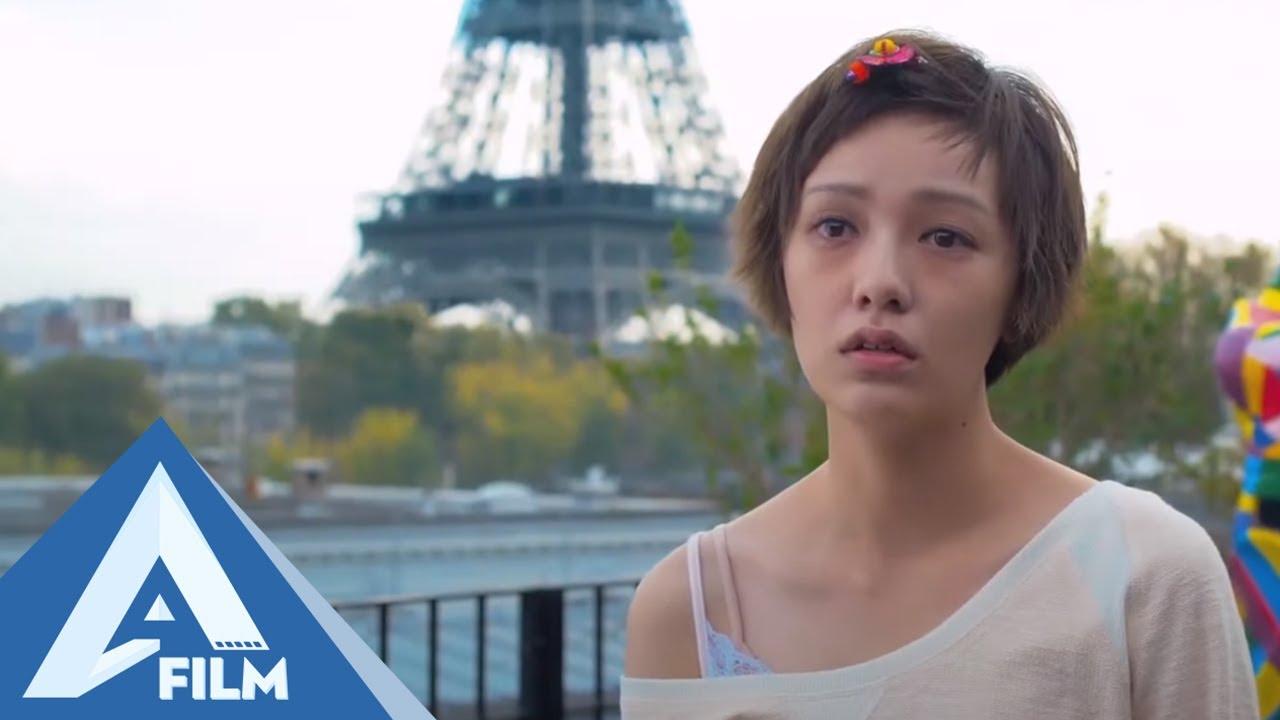 HotGirl Vừa Hâm Vừa Hôi Vô Tình Nhặt Được Người Yêu Đẹp Trai Vô Đối - Phim Chuyện Tình Paris