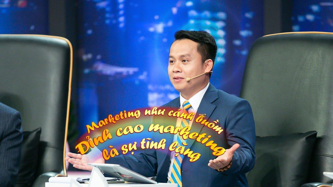 Marketing không phải phép màu | Cơ Hội Cho Ai Mùa 2: Best Cut Tập 10