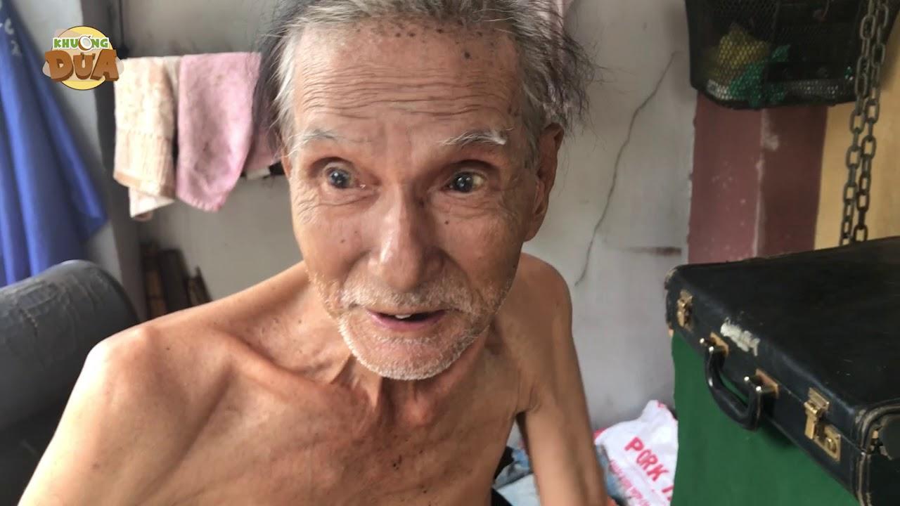 Nể phục lòng yêu nghề của ông lão 80 tuổi làm nghề cắt tóc vỉa hè hơn 50 năm ở Sài Gòn