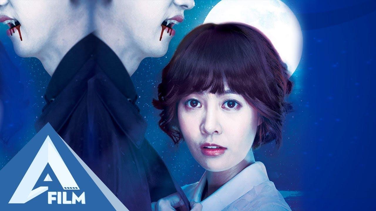 Màn Đêm Ảo Mộng - You're My Vampire | Liệu Ma Cà Rồng Có Thật? Phim Hàn Quốc Hay | AFILM