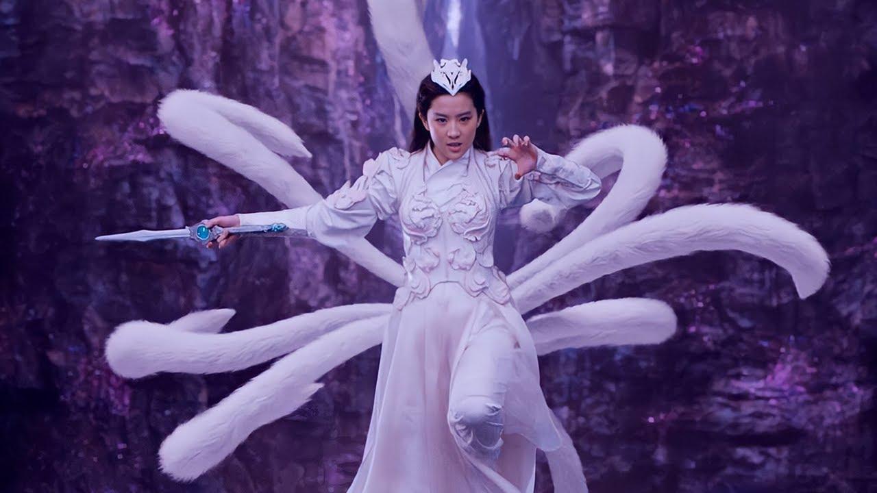 Nữ Đế Thanh Khâu cùng Dạ Hoa tiêu diệt Quỷ Tộc Cửu Trùng Thiên | Tam Sinh Tam Thế Thập Lý Đào Hoa