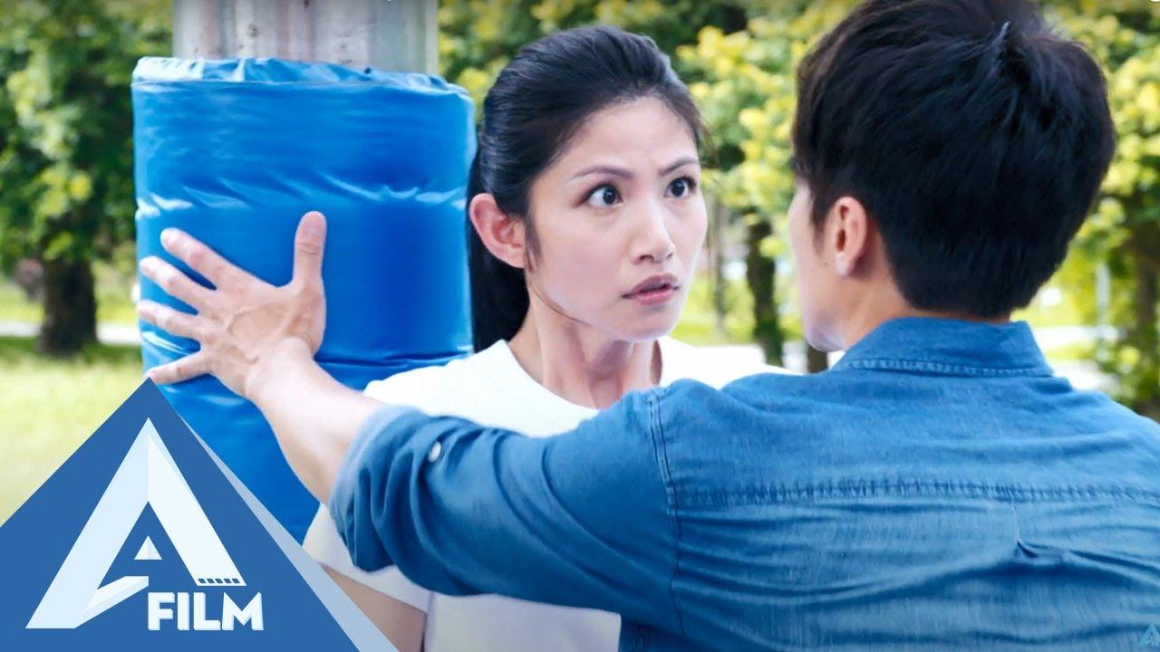 Góc Hậu Trường | Yêu Em Như Ánh Mặt Trời Tập 2 | Phim Tình Cảm Đài Loan | AFILM