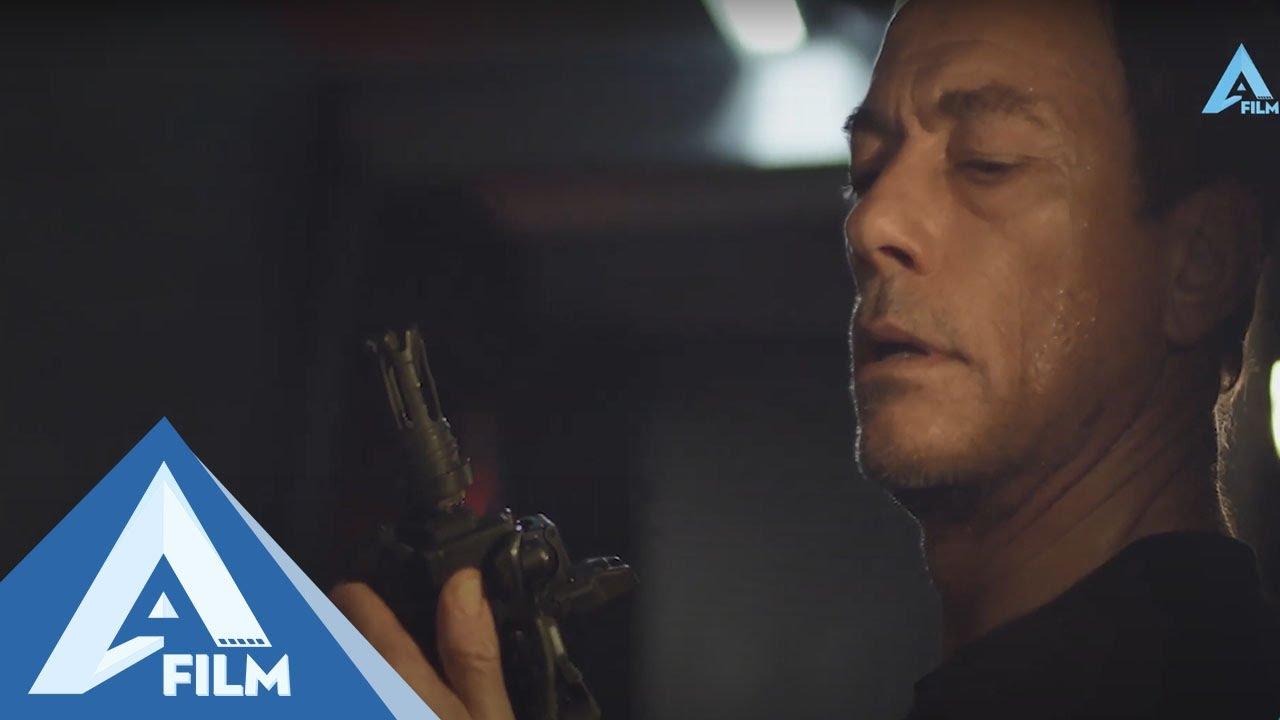[Trailer] Mật Vụ Ngầm ( Black Water) - Phim Hành Động Bản Sắc Mỹ | A FILM
