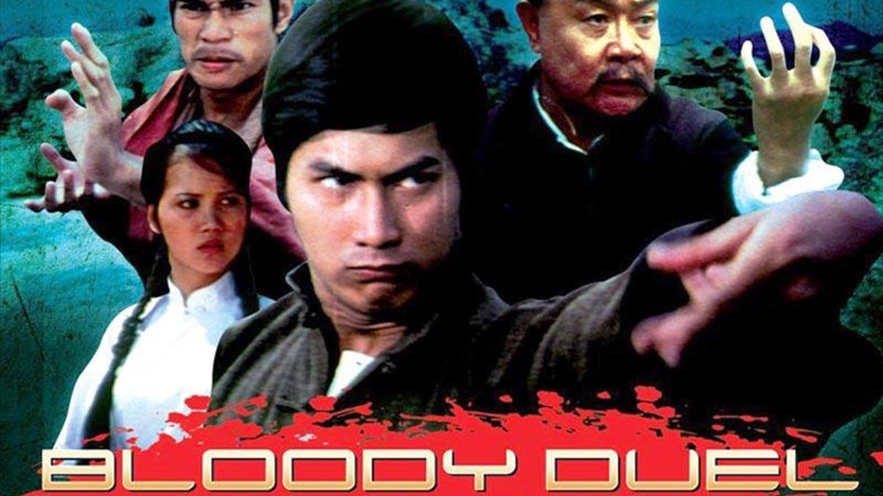 SINH TỬ QUYỀN MÔN - Đặng Quang Vinh | Phim Võ Thuật Thuyết Minh | Phim Hồng Kông Cũ Mà Hay