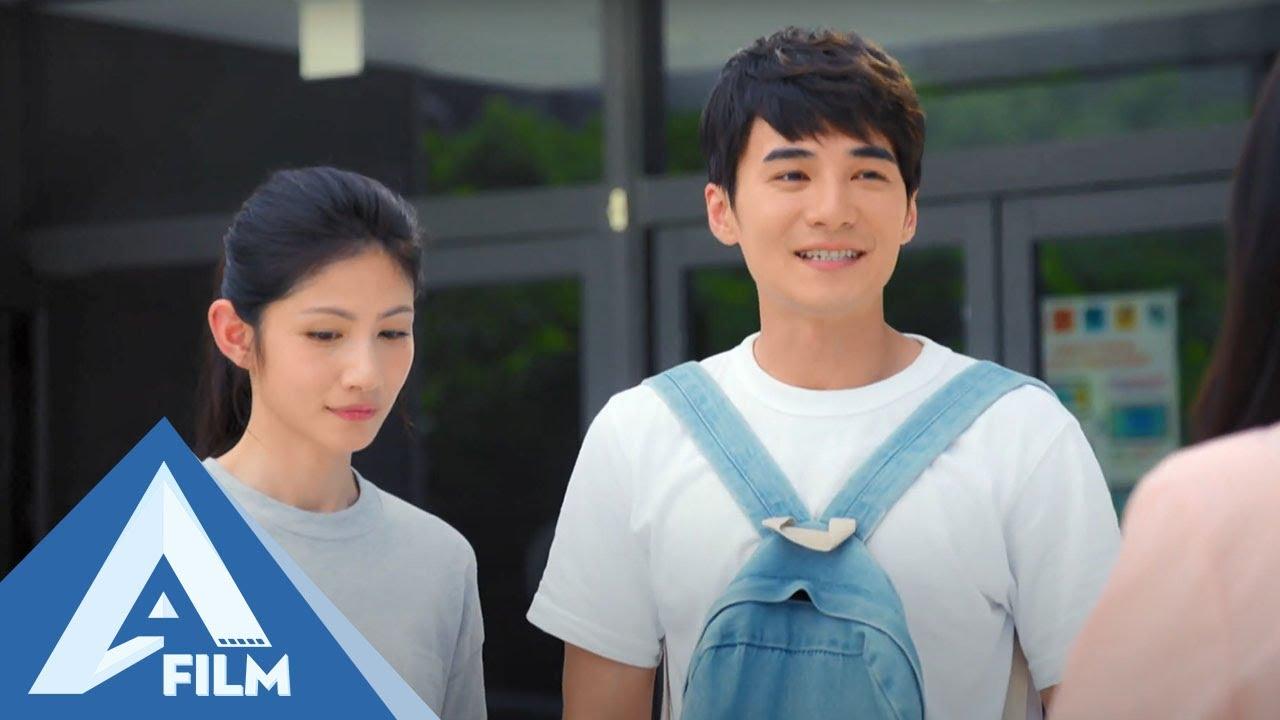 Góc Hậu Trường | Yêu Em Như Ánh Mặt Trời Tập 5 | Phim Tình Cảm Đài Loan | AFILM