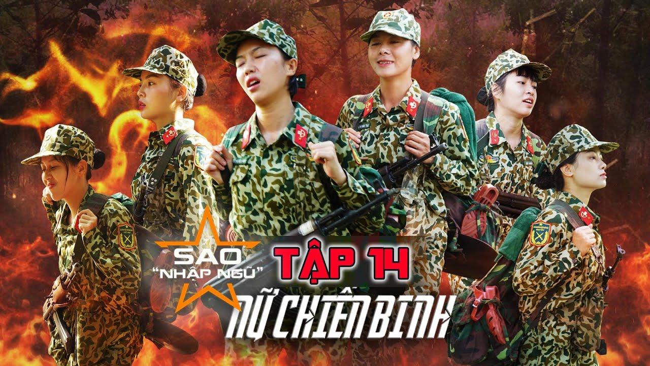 Tập 14 Uncut | SNN 2020 | Khánh Vân lên vượt lên đứng đầu, Hoàng Yến bật khóc