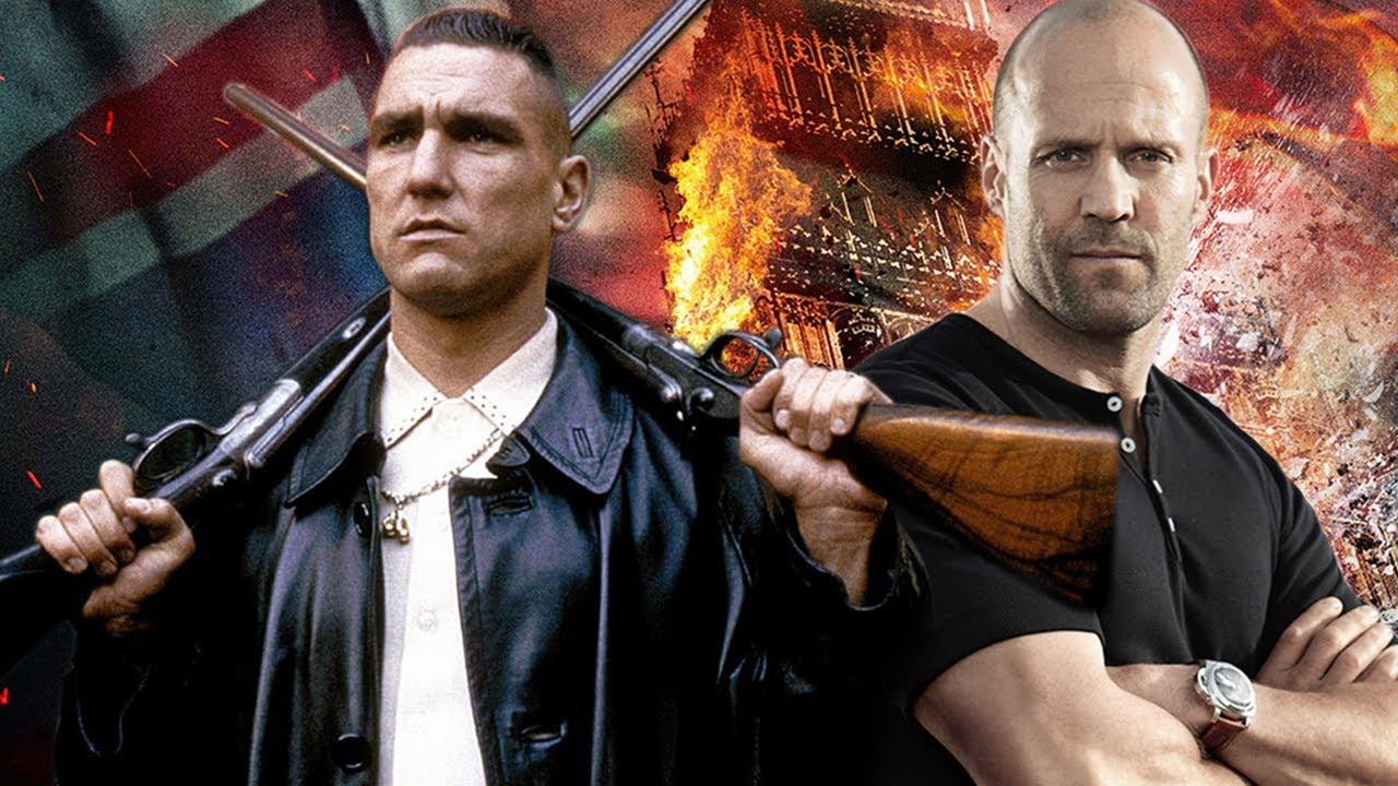 BĂNG ĐẢNG NGƯỜI ANH - Jason Statham, Vinnie Jones, Jason Flemyng | Phim Hành Động Mỹ Hài Hước