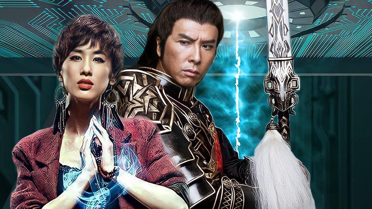 BĂNG PHONG HIỆP 1 [Thuyết Minh] - Chung Tử Đơn, Vương Bảo Cường | Phim Hành Động Võ Thuật Siêu Hay