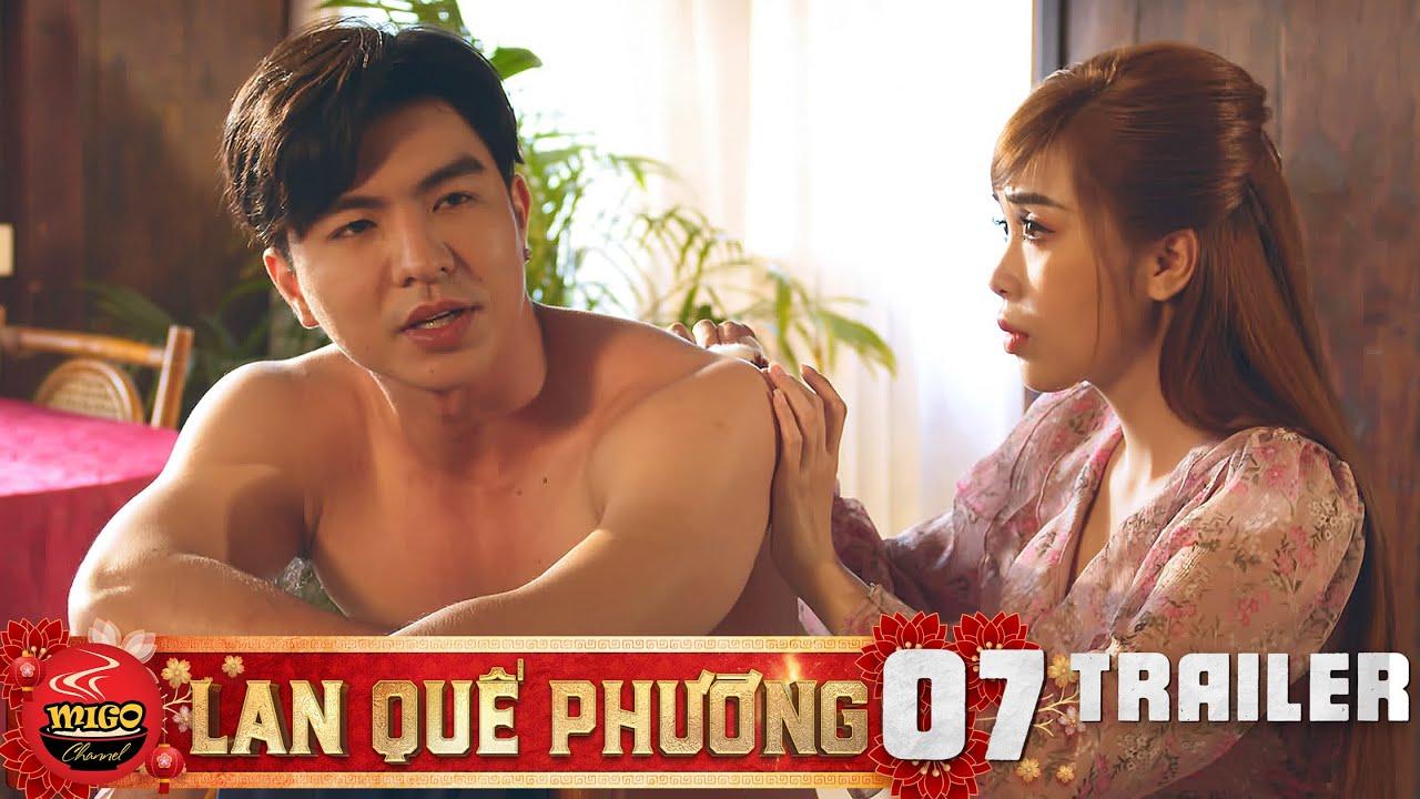 LAN QUẾ PHƯỜNG | TRAILER TẬP 7 | Chương 4 : HỒNG MẪU ĐƠN | Phim Yang Hồ