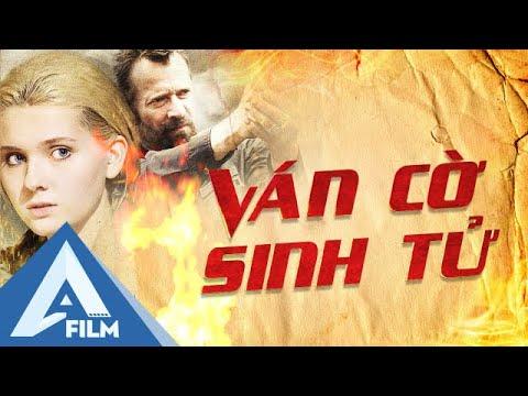 [TRAILER] Ván Cờ Sinh Tử (Wicked Blood) - Phim Hành Động Mỹ Hay | AFILM