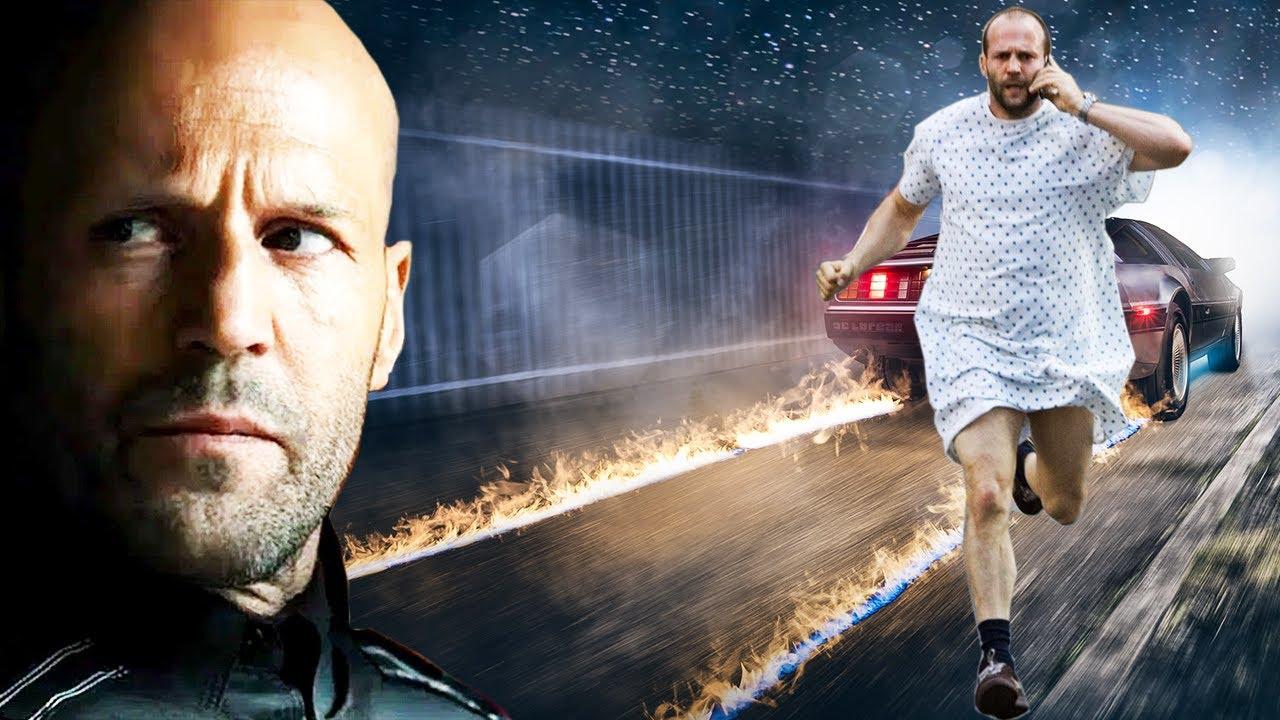 KẺ LẬP DỊ 1 [Thuyết Minh] - Jason Statham, Efren Ramirez | Phim Hành Động Mỹ Siêu Kịch Tính