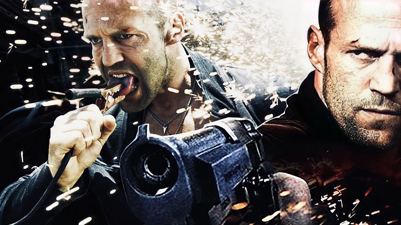 KẺ LẬP DỊ 2: ĐIỆN CAO THẾ [Thuyết Minh] - Jason Statham | Phim Hành Động Mỹ Siêu Kịch Tính