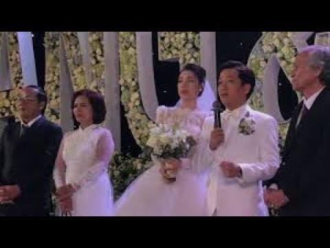 Trực tiếp đám cưới Trường Giang Nhã Phương: Vì sao Khương Dừa xóa video đang One Trending Youtube?