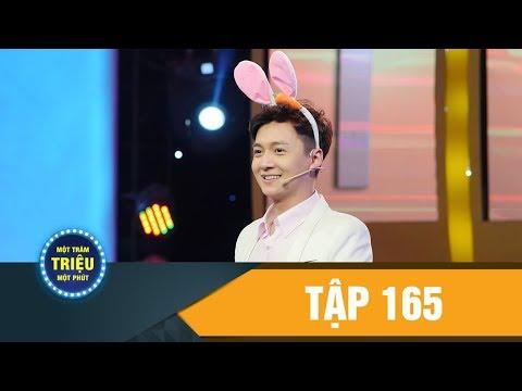 Một Trăm Triệu Một Phút Tập 165 l Troll cùng Bắp |VTV3 - VIETCOMFILM