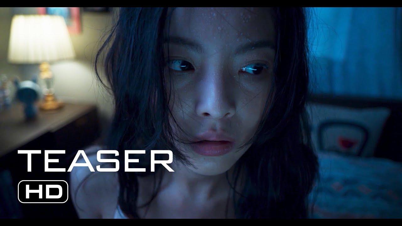 ĐIÊN TỐI (2021) - Liên Bỉnh Phát x Yu Dương   Teaser   Phim Ma Kinh Dị Không Nên Xem Lúc Nửa Đêm