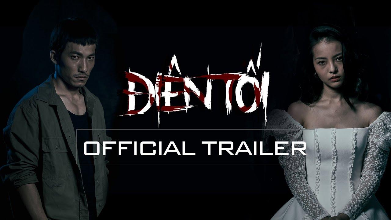 Trailer   ĐIÊN TỐI (2021) - Liên Bỉnh Phát x Yu Dương   Phim Điện Ảnh Từ Nhà Sản Xuất Sao Nhập Ngũ