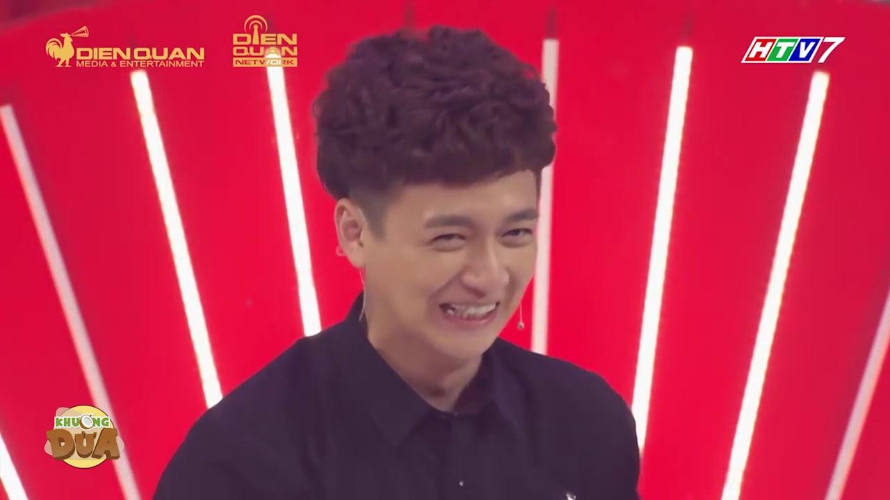 Trấn Thành, Trường Giang cười nhiều làm mất 100 triệu ngay tập 1 Thách thức danh hài 5?