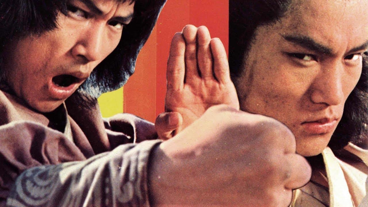 THẬP NHỊ ĐỊA LAO MÔN [Thuyết Minh] - Bruce Lei, Trương Nhất Đạo | Phim Hồng Kông Võ Thuật Xưa