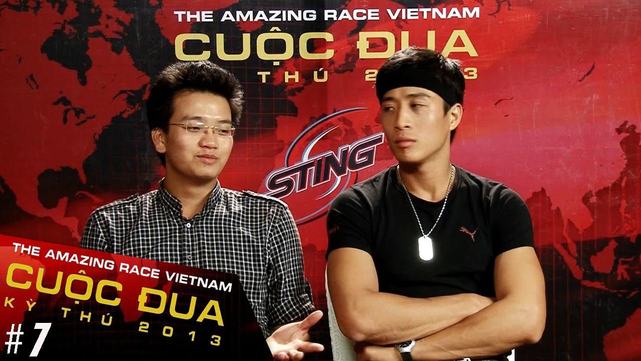 Cuộc Đua Kì Thú 2013  : Chặng 7 (Đà Nẵng → Quảng Bình) chặng đua dài đầu tiên Cuộc đua kỳ thú 2013