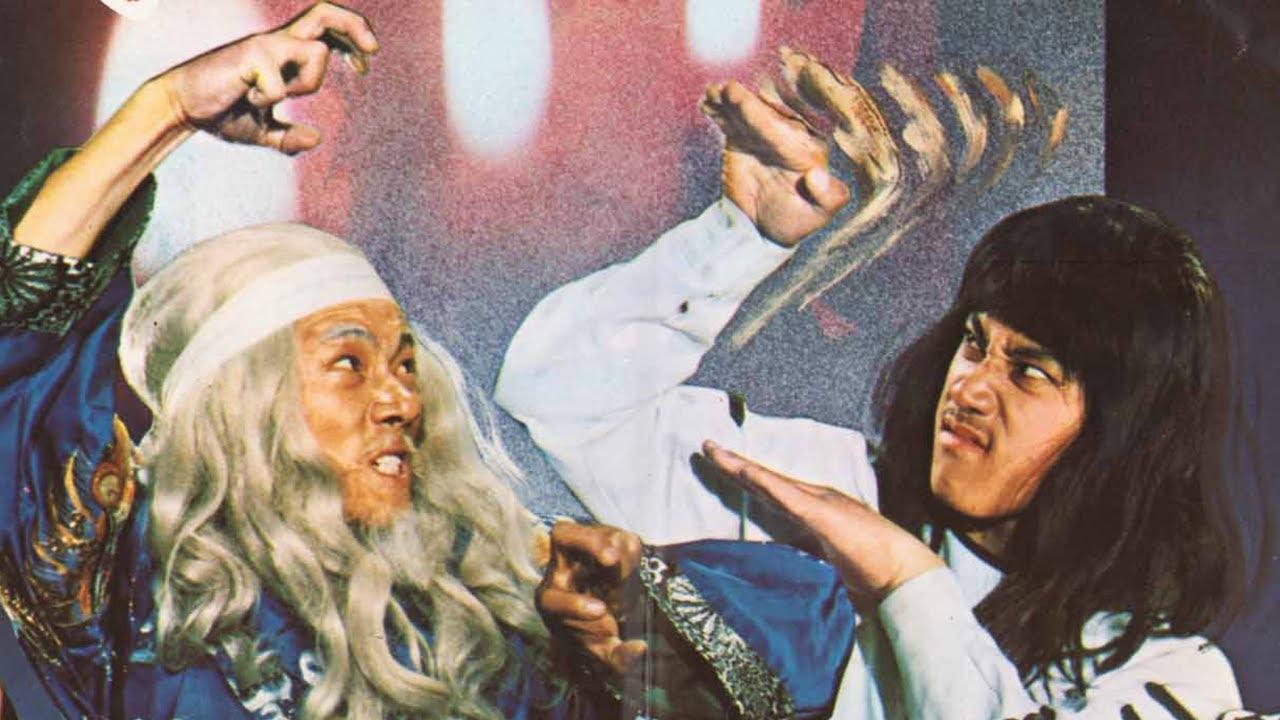 THOÁI BỘ SONG PHI [Thuyết Minh] - Đường Long, Jackie Chow   Phim Hồng Kông Võ Thuật Xưa