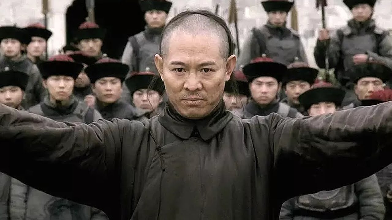 THỐNG LĨNH [Thuyết Minh] - Lý Liên Kiệt | Phim Hành Động Võ Thuật Chiến Tranh